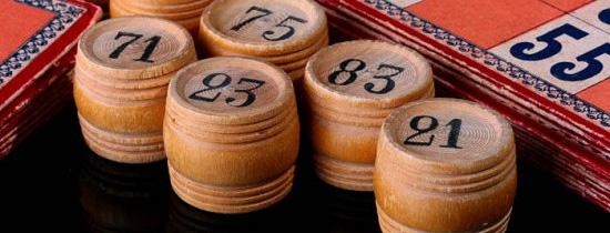 Histoire du jeu de bingo