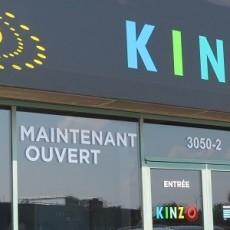 Kinzo Bingo