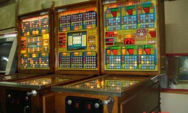 Jeux bingo belge